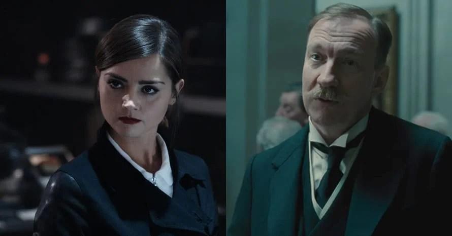 Jenna Coleman & David Thewlis Join Netflix's 'The Sandman' Series