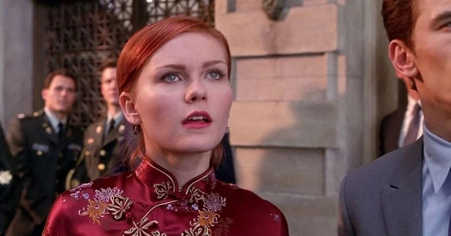 'Spider-Man: No Way Home' Listing Hints At Kirsten Dunst Return