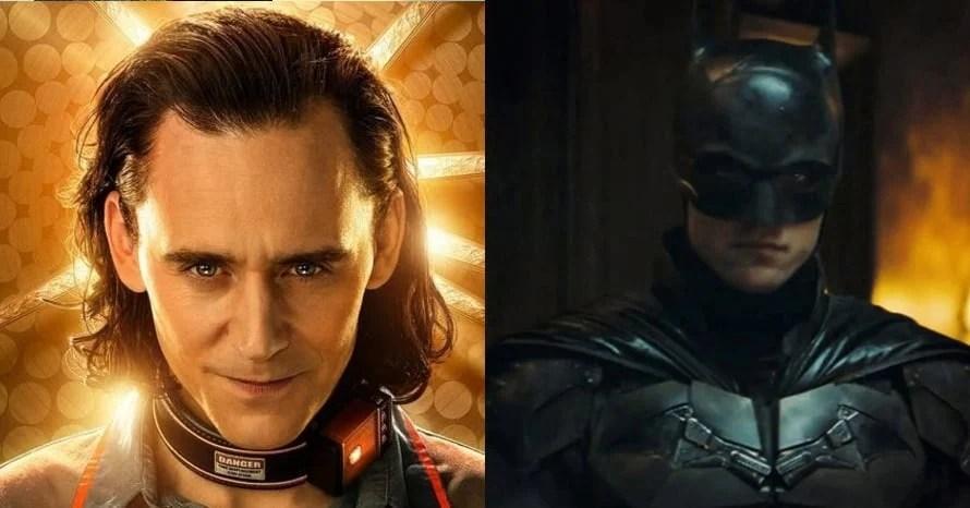 See Tom Hiddleston Suit Up As Joker For Robert Pattinson's 'The Batman'