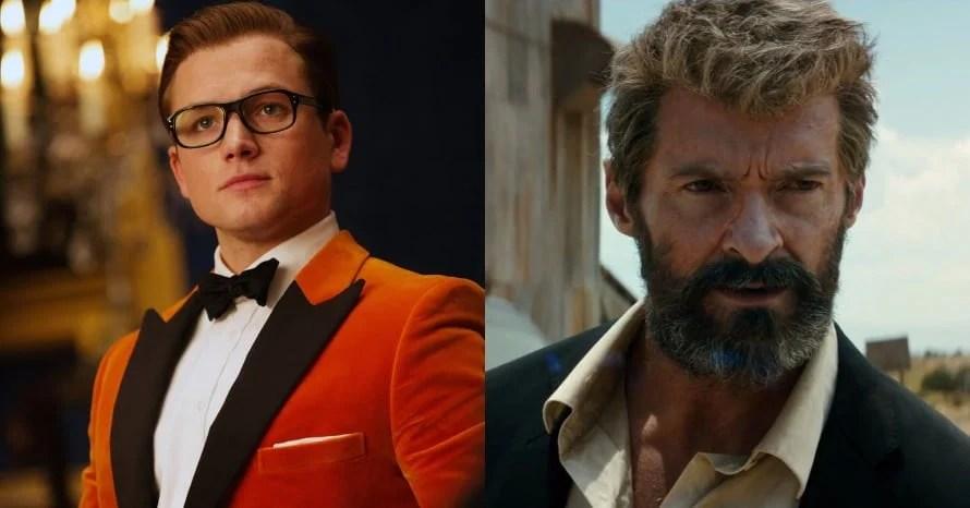 See Taron Egerton Replace Hugh Jackman As The MCU Wolverine