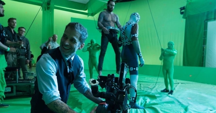 'Justice League': Zack Snyder Firm On His Sequel Idea, Says Warner Bros. Hasn't Responded