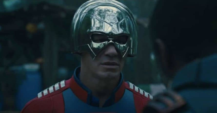 'The Suicide Squad' Star John Cena Compares James Gunn To Vince McMahon