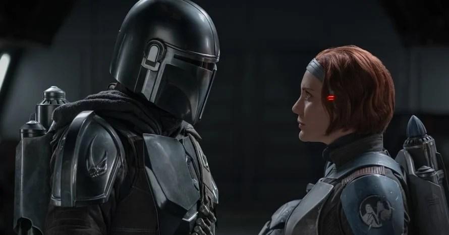 'The Mandalorian' Season 3 Will Reportedly Film After 'Obi-Wan Kenobi'