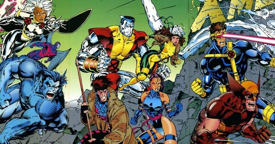 Kevin Feige Makes Comic Book Cameo In Jonathan Hickman's X-Men #21