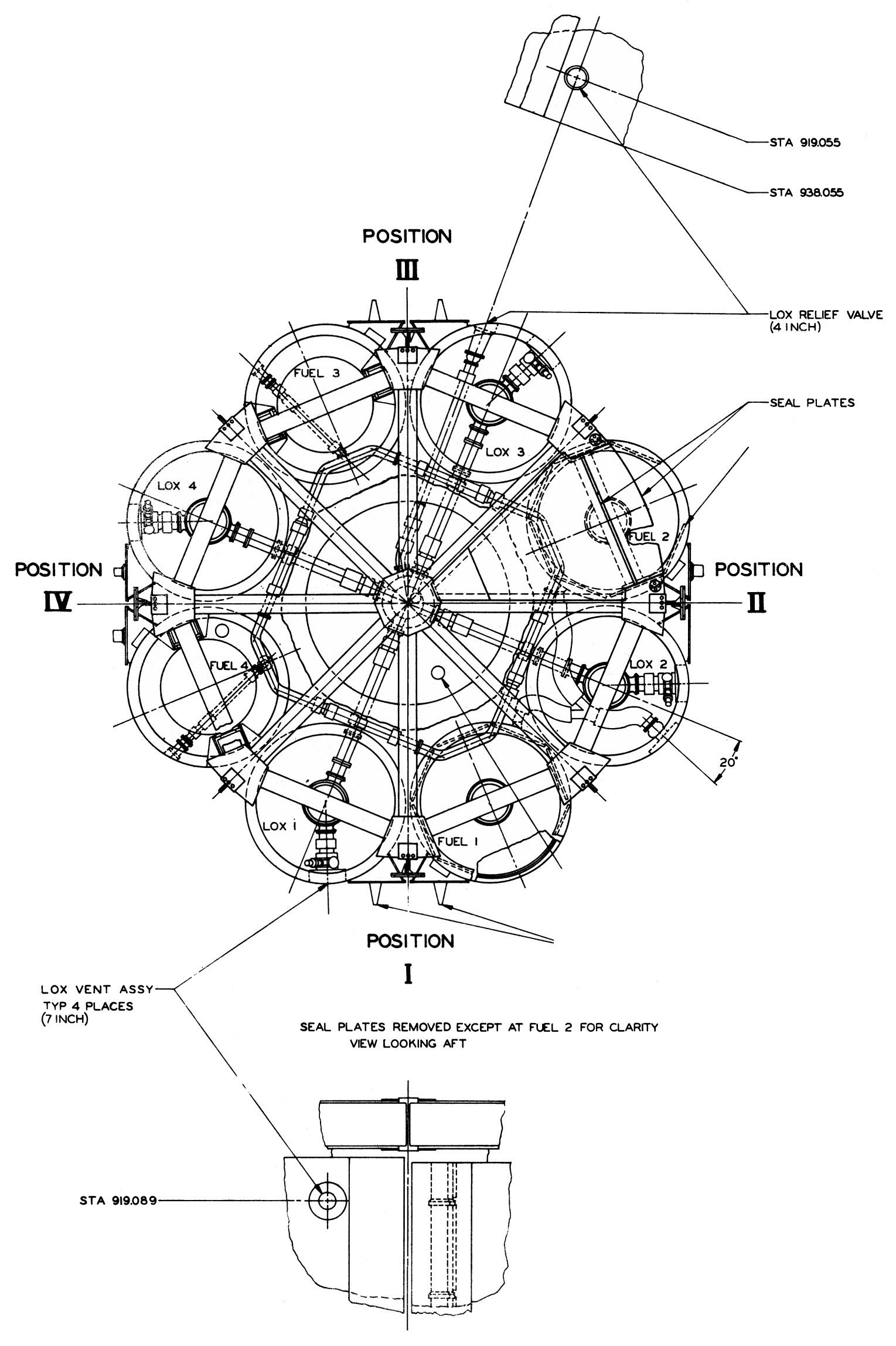 Ib Diagram
