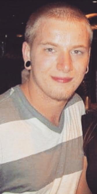 Dustin Delaney