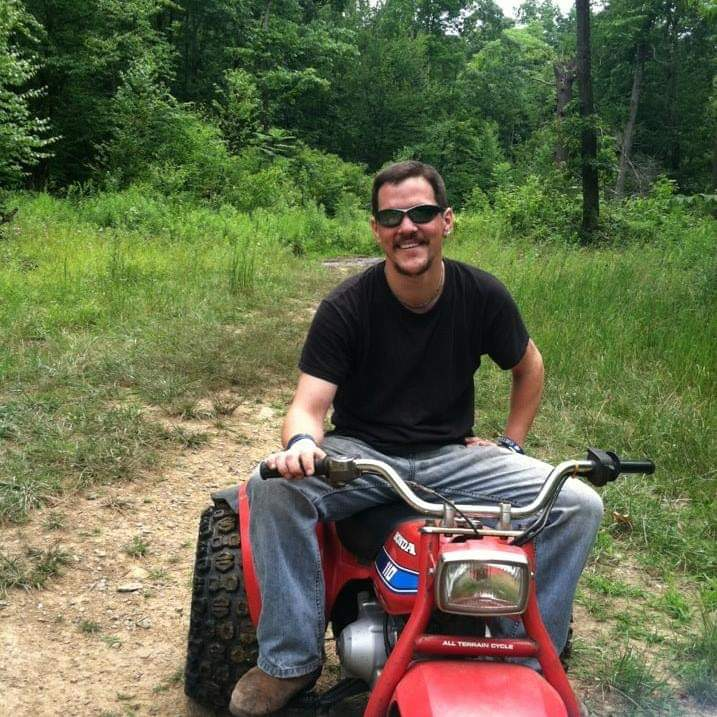 Randall Monteith   31 years old   Blough, Pennsylvania   Died - May 25th, 2017