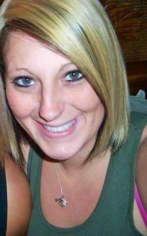 Paula Luttrell - Heroin Overdose Memorial