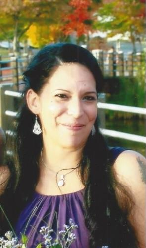Michelle J. Whitlock   39 years old   Olyoke, Massachusetts   Died - October 3rd, 2019