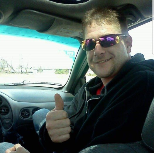 Jon Jordan | 41 years old | Green bay, Wisconsin | Died - September 28, 2018