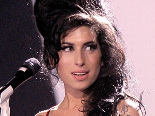 Celebrity Overdose – What Did They Use? Amy Winehouse