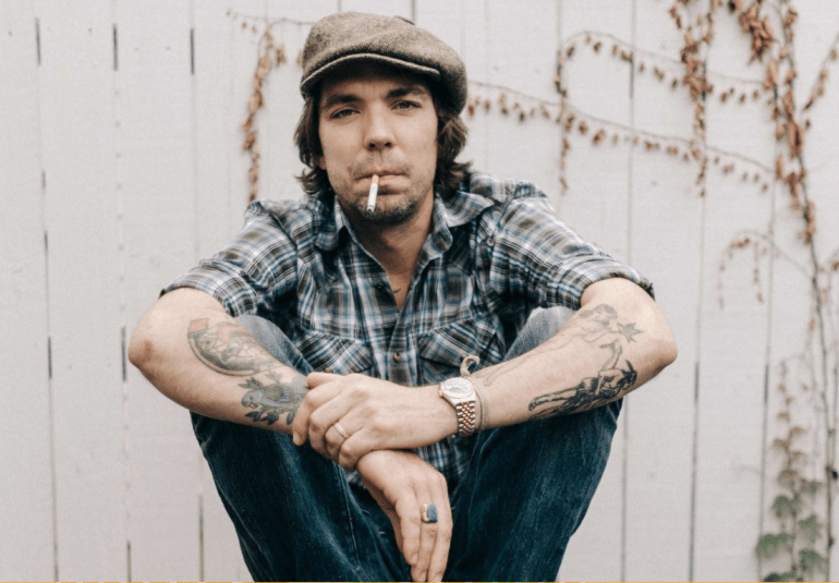 Celebrity Overdose – What Did They Use? : Justin Townes Earle