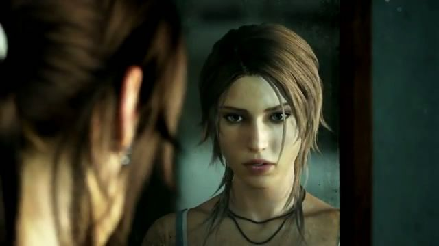 Tomb Raider reboot Nova Lara Croft