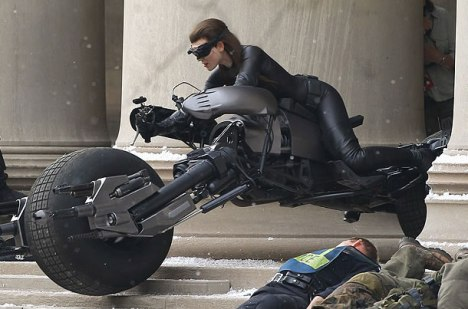catwoman mulher gato