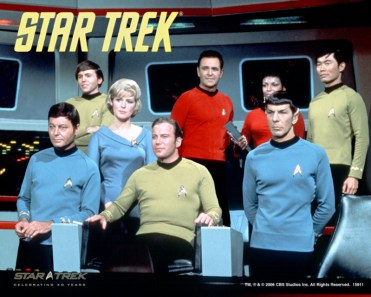 Resultado de imagem para Star Trek A Série Original