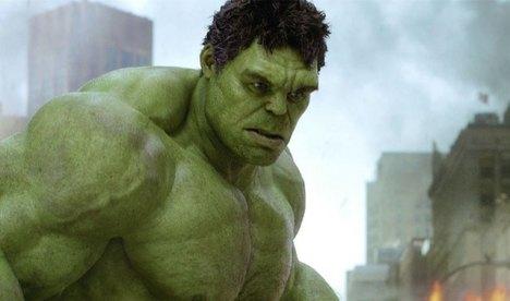 Hulk avengers vingadores