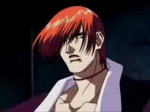 iori yagami The King of Fighters