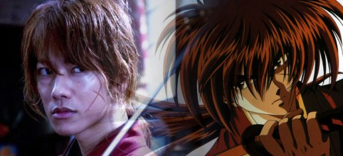 samurai x o filme kenshin himura
