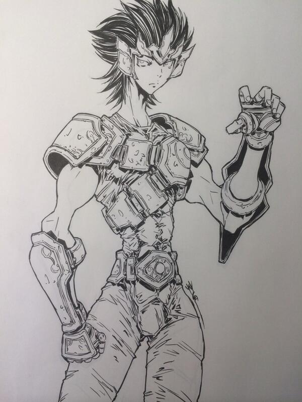 Megumo Okada Nachi de Lobo