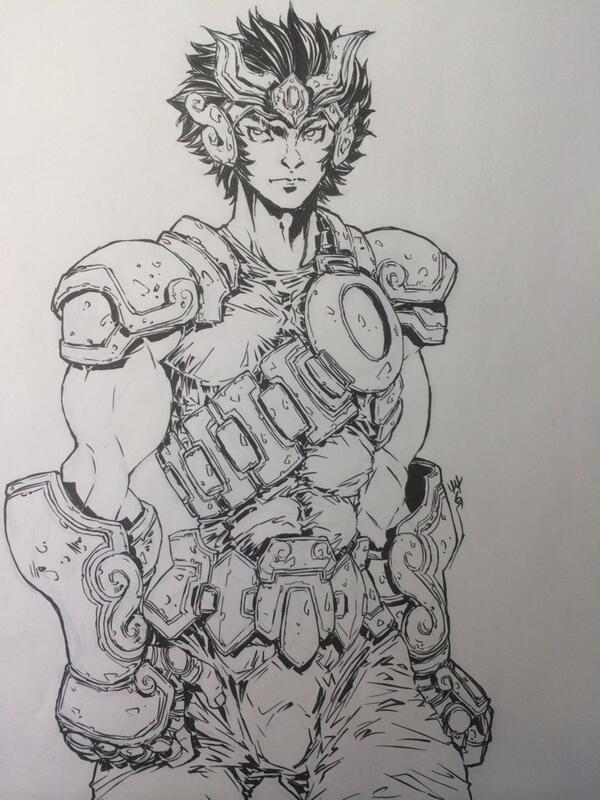 Megumo Okada ban de lionet