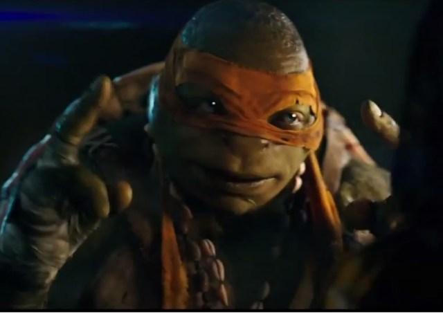 Rafael Turtles Tartarugas ninja