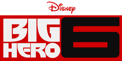 Operação Big Hero 6_Logo
