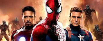 Homem Aranha na Marvel Studios