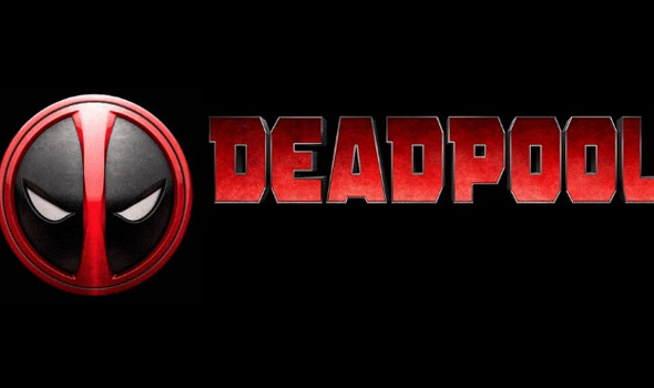 logo deadpool movie