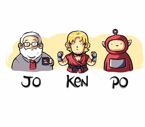 Jo Ken Po