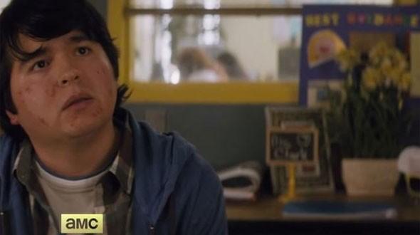 Fear The Walking Dead Tobias Nerd Gordo