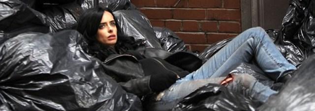 Jessica Jones netflix atriz