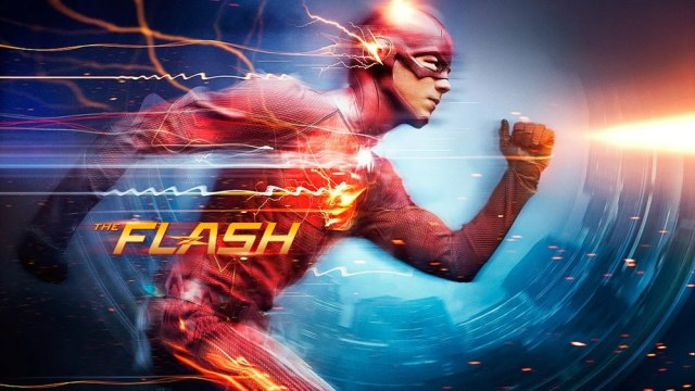 The Flash segunda temporada