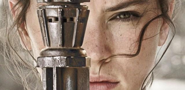 Star Wars O Despertar da Força teorias Rey