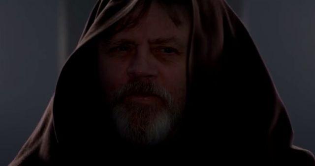 Luke Skywalker Star Wars O Despertar da Força episódio 7 mark hamill