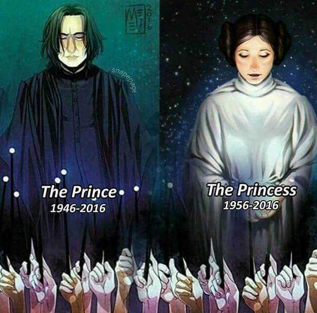 rip-carrie-fisher-e-alan-rickman-snape-leia-morte