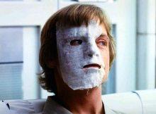 Luke Skywalker sem rosto