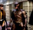Watchmen na HBO Coruja Spectral Espectral filme