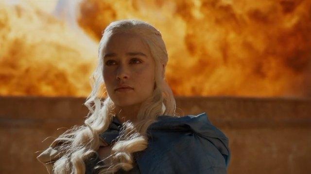 Daenerys Targaryen astapor