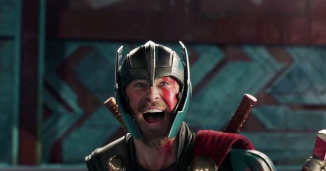 Thor yes