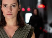 Rey Kylo ren Star Wars Os Últimos Jedi