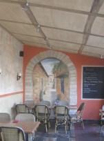 """Restaurant """"Nuevo"""" in Aurich"""