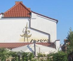 Restaurant Nuevo in Aurich