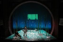 Premiere Siegfried - Stadttheater Minden