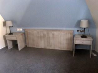 Umgestaltung der Möbel