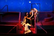 Götterdämmerung Theater in Minden - Hauptprobe 29.08.18 in Minden