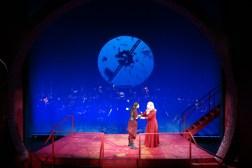 Götterdämmerung - Hauptprobe 29.08.18 im Theater in Minden