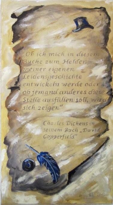 Zitat Charles Dickens
