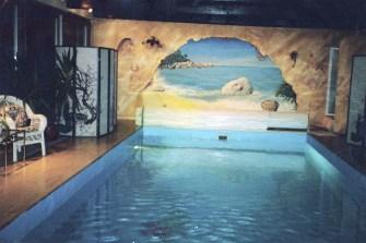 Schwimmbad in Bissendorf