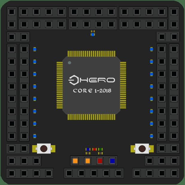 HeroCore Module