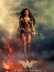 Wonder Woman 2017 DCEU DC